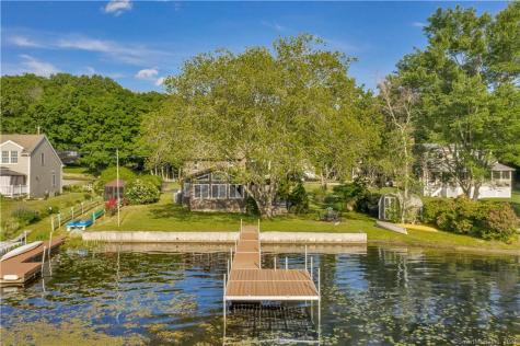 62 Grassy Hill Old Lyme CT 06371