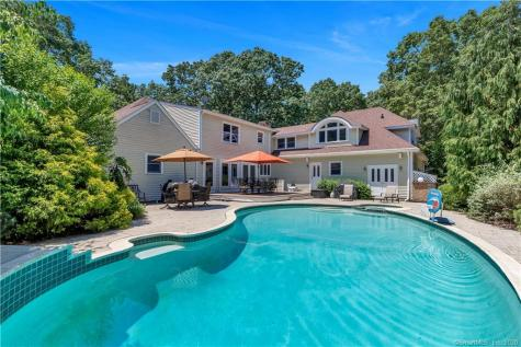 340 Watrous Point Old Saybrook CT 06475