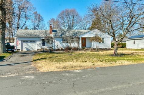 4 Fairmount Plymouth CT 06786