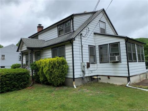 419 Mount Tobe Road Plymouth CT 06782
