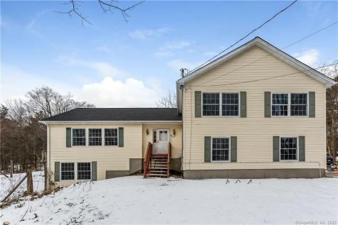 47 Flagg Hill Colebrook CT 06021
