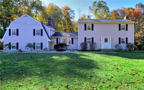 83 Hammertown Monroe CT 06468
