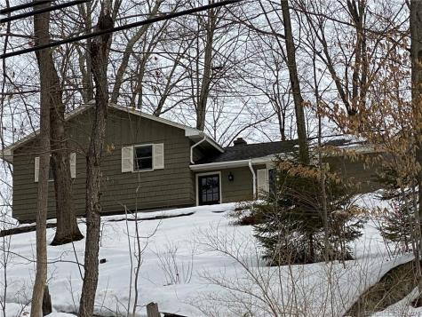 444 East River Barkhamsted CT 06065