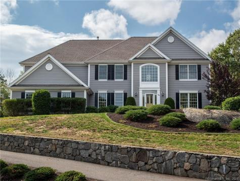 64 Clearbrook Cheshire CT 06410