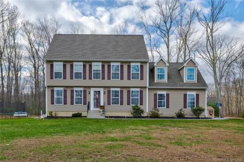 368 Dunn Coventry CT 06238