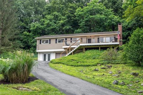 15 Candleview Drive Sherman CT 06784