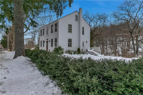 29 Goose Hill Chester CT 06412