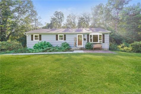 37 Dick Finn New Fairfield CT 06812