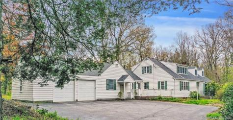 27 Indian Hill Canton CT 06019