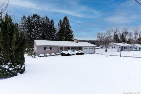 13 Hilltop View New Milford CT 06776