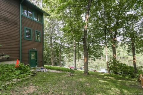326 Grove New Milford CT 06776