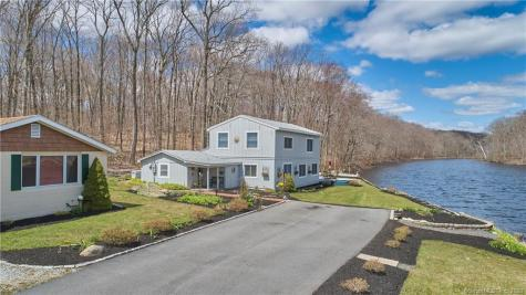 538 Winthrop Deep River CT 06417