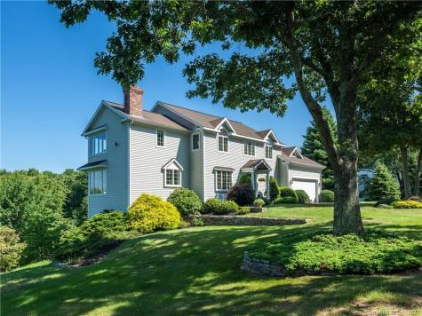 20 Meetinghouse Old Lyme CT 06371