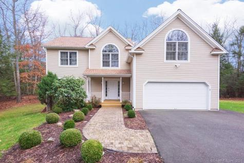 1 Linwood New Milford CT 06776