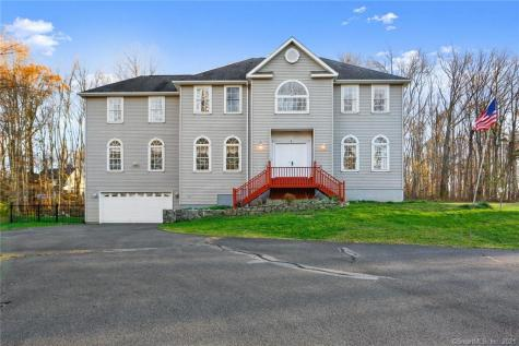 61 Luther Southbury CT 06488