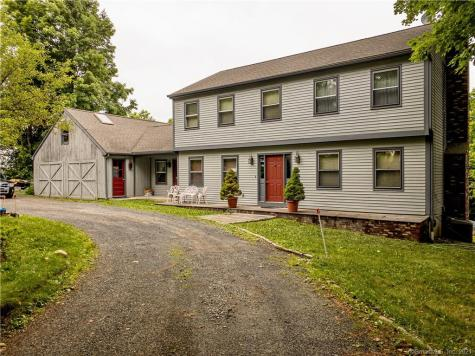 83 Clapboard Ridge Danbury CT 06811