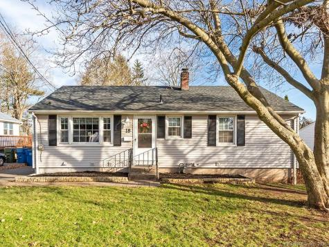 18 Maple Berlin CT 06037