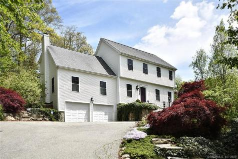 46 Cow Hill Groton CT 06355