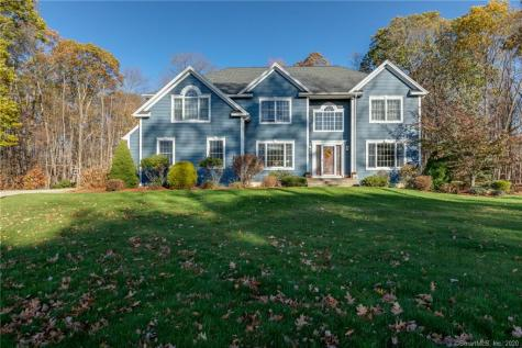39 Noor Coventry CT 06238