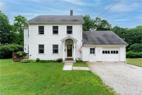 25 Prospect Place New Milford CT 06776