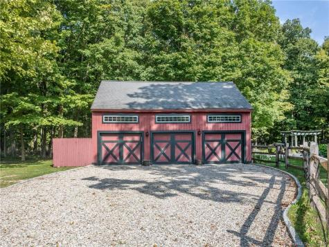 165 Candlewood Mountain New Milford CT 06776