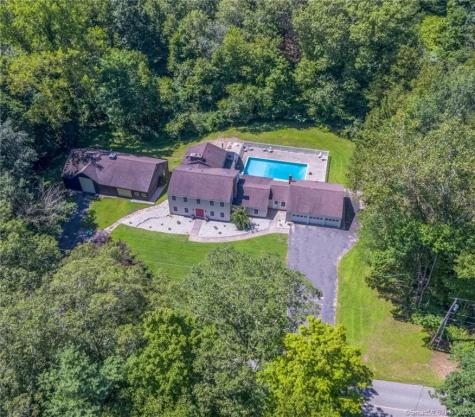 228 Long Hill Andover CT 06232