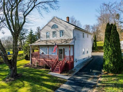 48 Lincoln Cromwell CT 06416