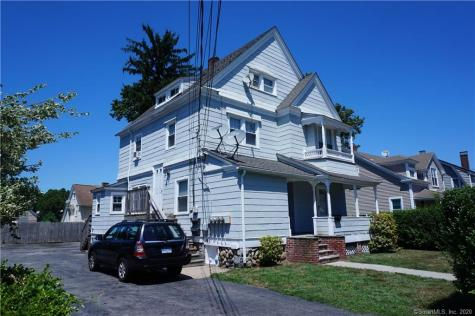 23 Sherman New London CT 06320