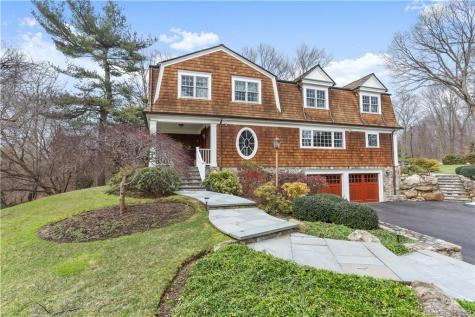 265 Riversville Greenwich CT 06831