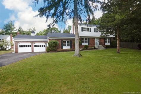25 Rocky Ridge Westport CT 06880