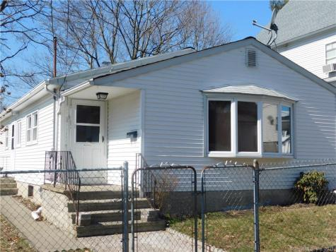 9 Hubbell Ansonia CT 06401