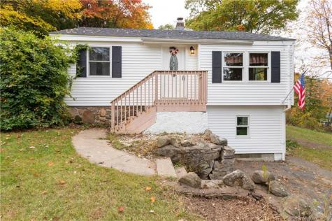 60 Town Hill Plymouth CT 06786