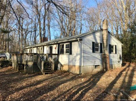 16 South Barkhamsted CT 06063