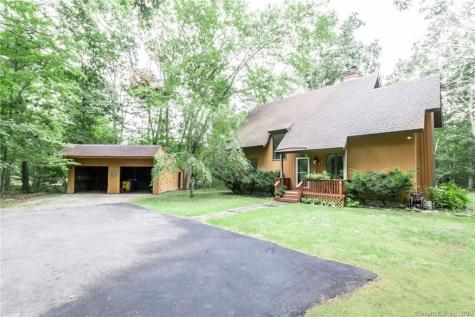 1 Little River Canterbury CT 06331