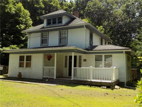 312 Wellsville New Milford CT 06776