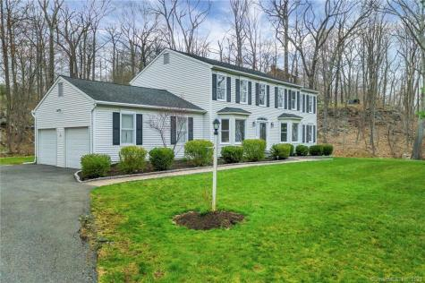40 Carriage House Danbury CT 06810