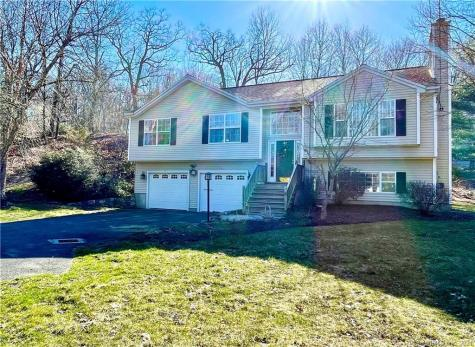 1 Blue Spruce Newtown CT 06470