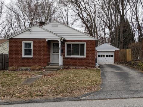 69 Rosen Torrington CT 06790