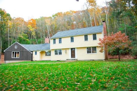 10 East Mountain Canton CT 06019