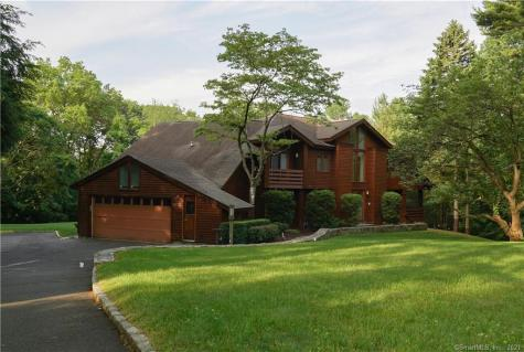 14 Pleasant View Place Greenwich CT 06870