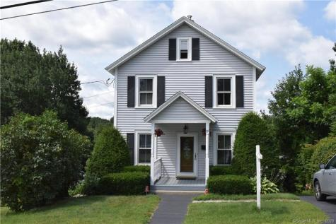 39 East Lake Winchester CT 06098