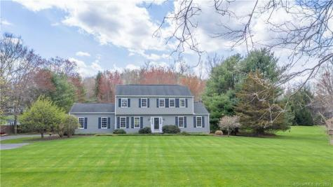 41 Hine Hill New Milford CT 06776