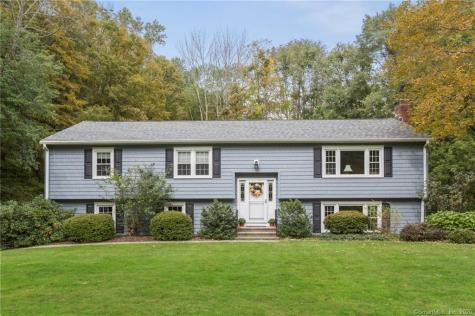 24 Wooster Heights Ridgefield CT 06877
