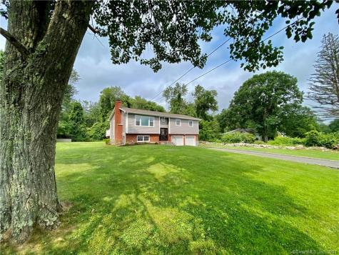 3 Donna Drive New Fairfield CT 06812