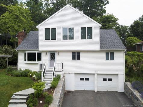 25 Mountain View Drive Brookfield CT 06804