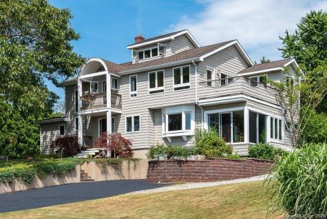 46 Old Black Point East Lyme CT 06357
