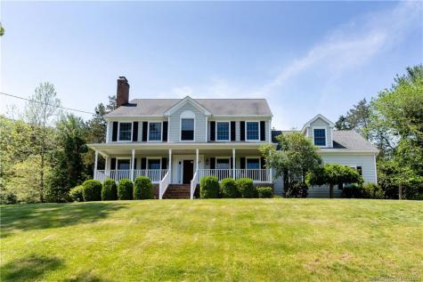 4 Hayfield New Milford CT 06776