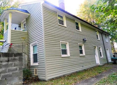 23 Clay Norwich CT 06360