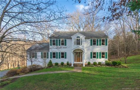 5 Partridge New Milford CT 06776