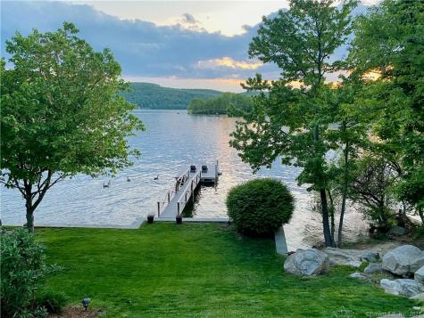 915 Candlewood Lake Road South New Milford CT 06776